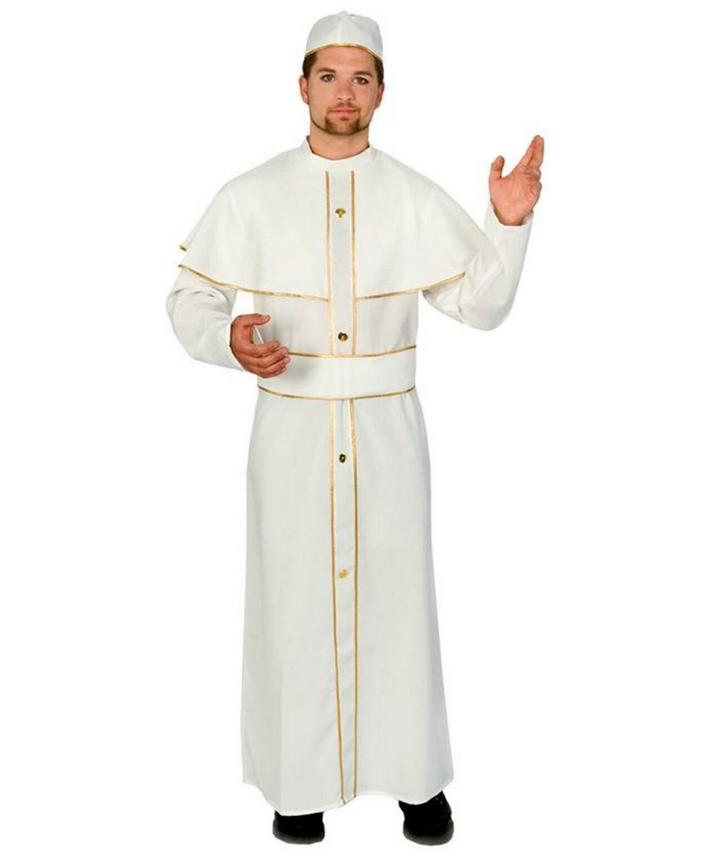 sc 1 st  Wonder Costumes : the pope costume  - Germanpascual.Com