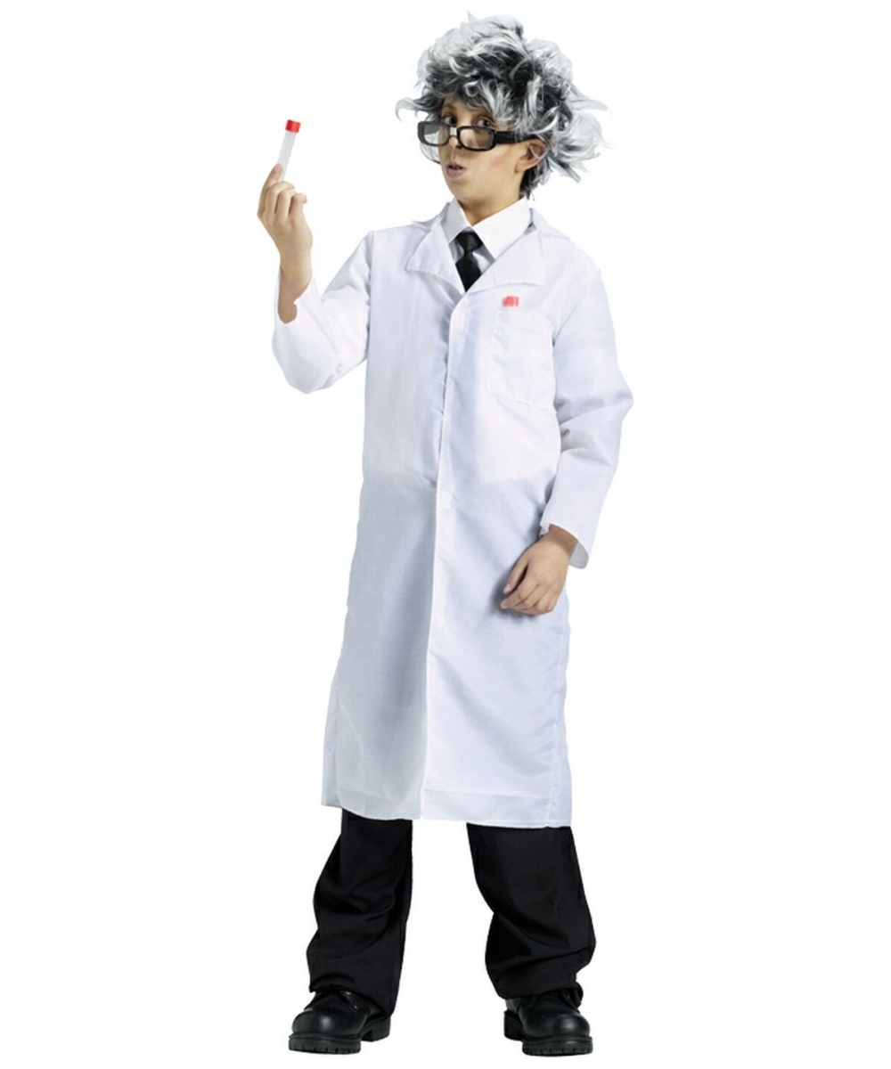Lab Coat Kids Costume