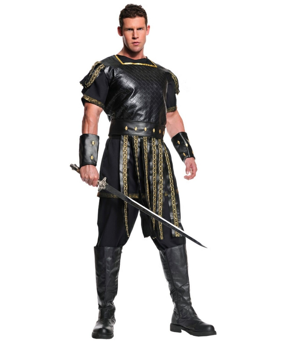 Mens Roman Warrior Costume