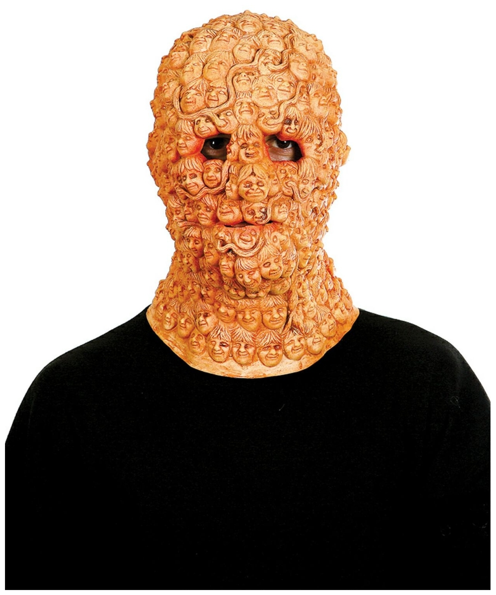 Adult Willies Retro Mask Men Costumes