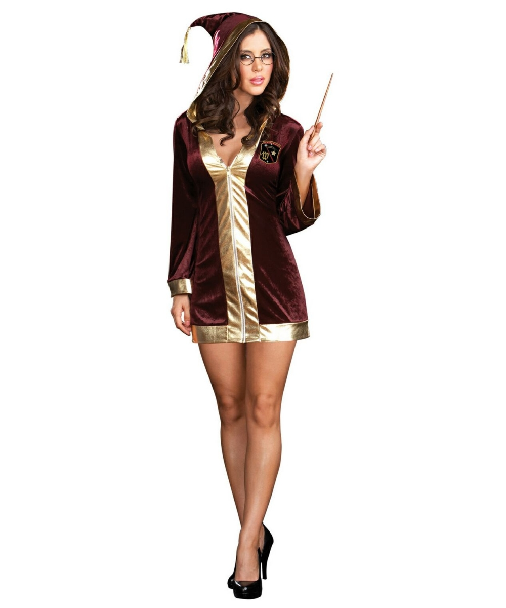 Wizard Delights Costume