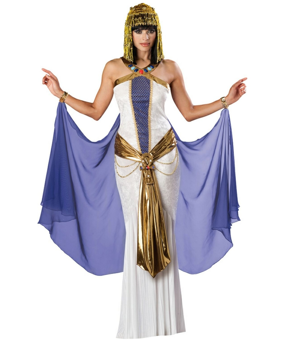 Womens Nile Costume