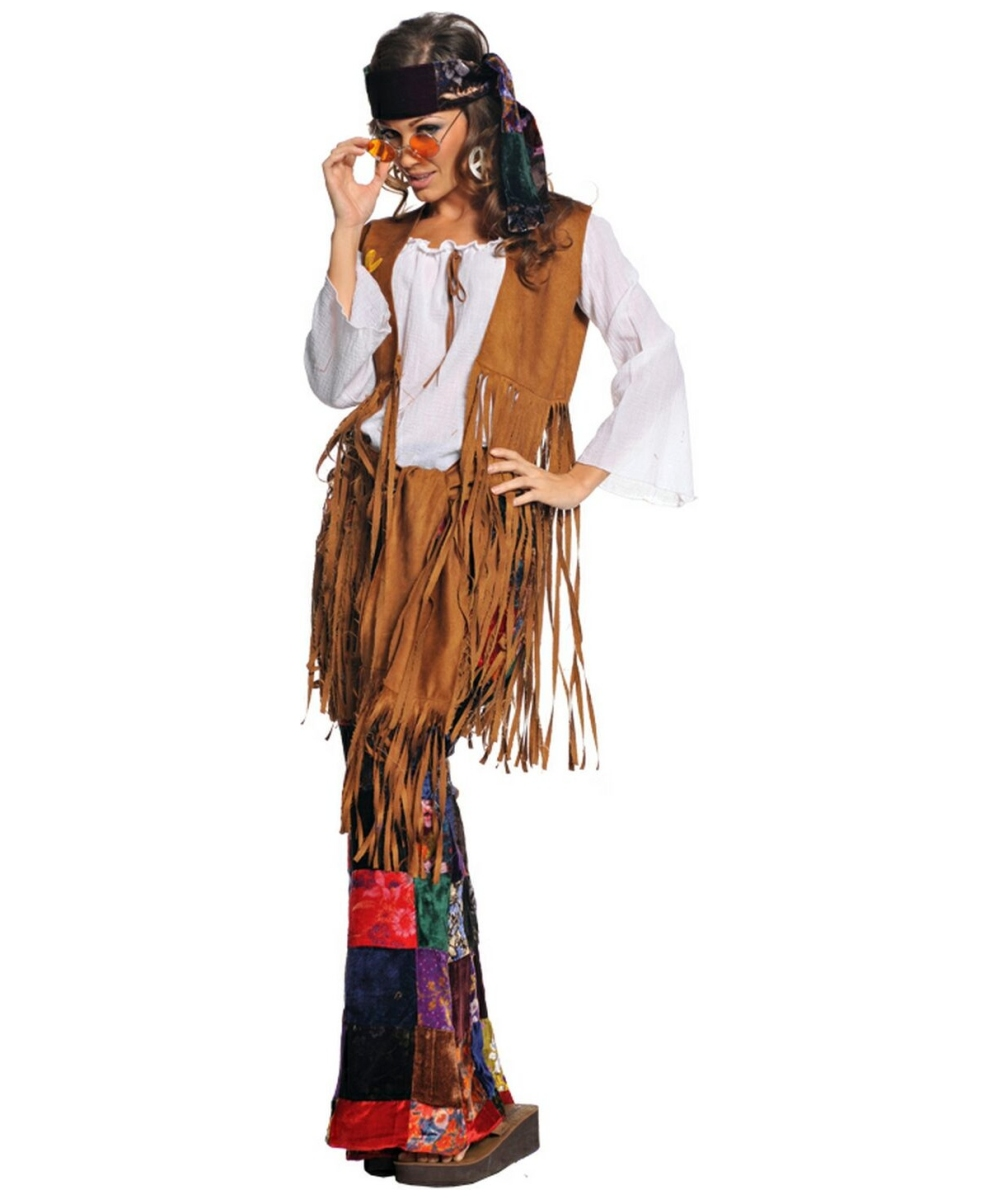 Womens Peace Out Costume