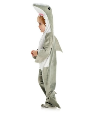 Shark Baby/toddler Costume