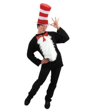 Sally Cat In The Hat Costume