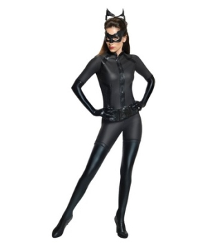 Catwoman Women's Costume Theatrical