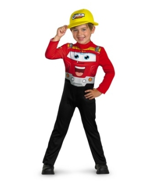 Chuck Toddler Costume