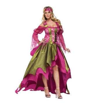 Fairy Queen Women Costume