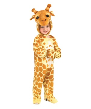 Giraffe Toddler/kids Costume