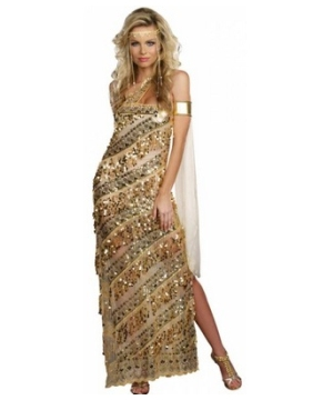 Goddess Women Costume