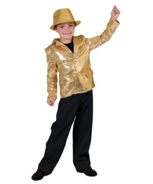 Kids Disco Costume