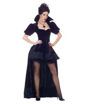 Mirror Mirror Queen Women Costume