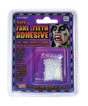 Teeth Replacement Adhesive