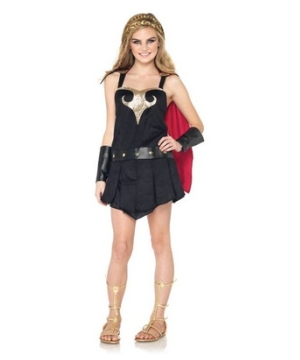 Warrior Princess Teen Costume