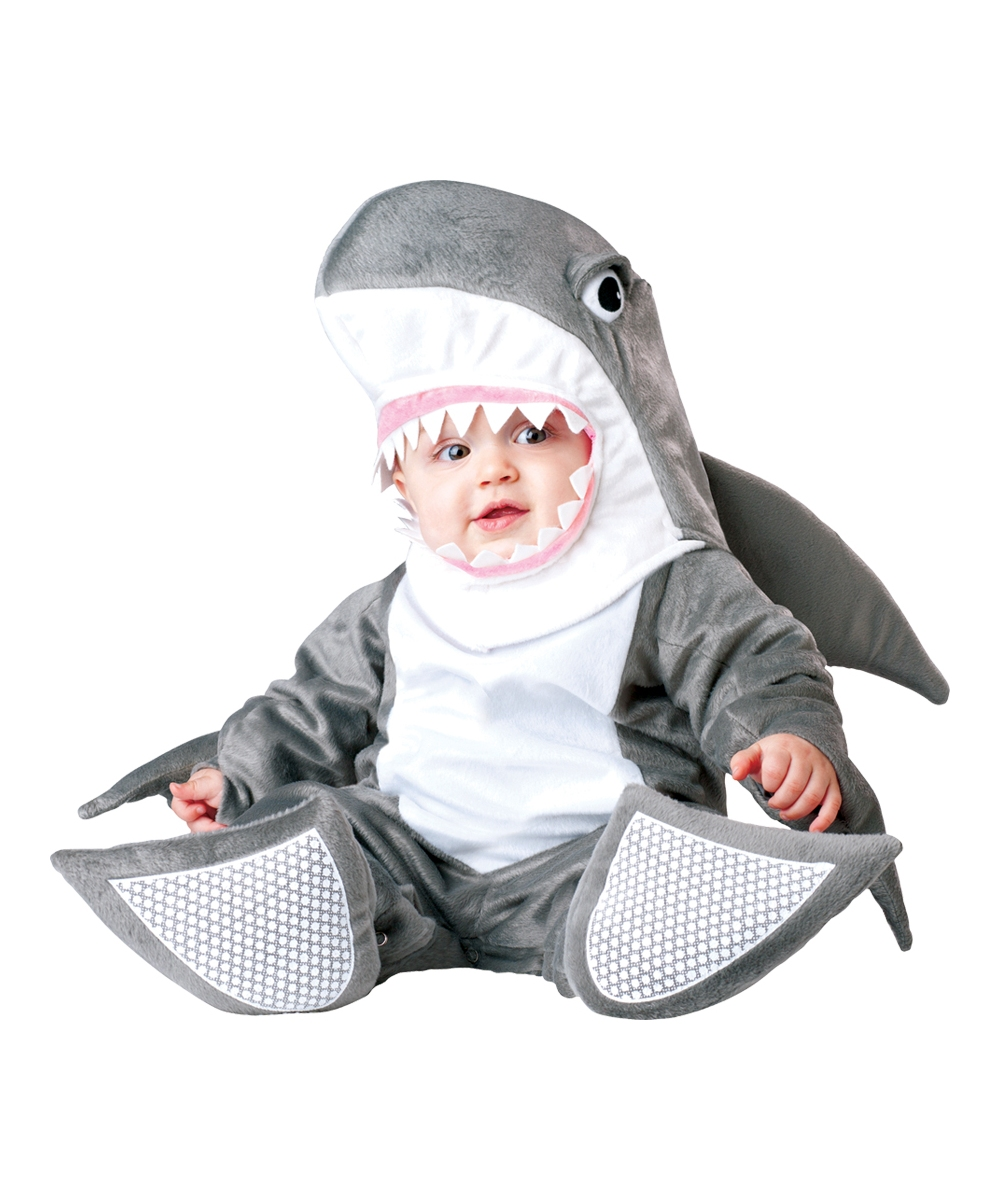 sc 1 st  Halloween Costumes & Shark Silly Baby Costume - Shark Costumes
