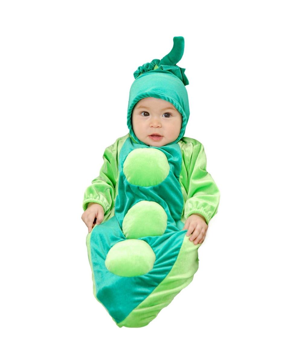 eb7a01f61 Pea In A Pod Baby Costume - Boys Costumes