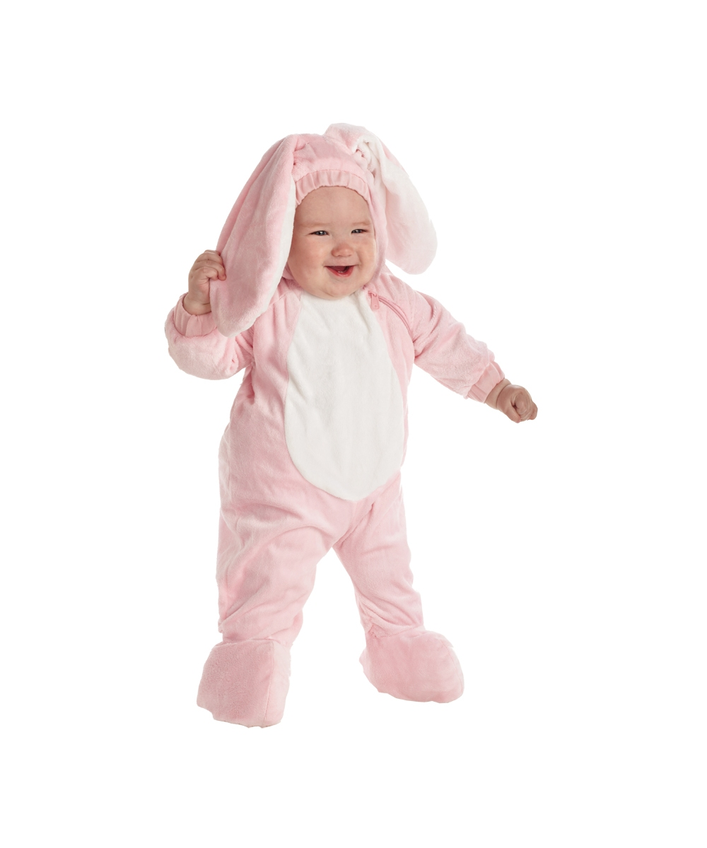 bunny baby costume girls costumes. Black Bedroom Furniture Sets. Home Design Ideas
