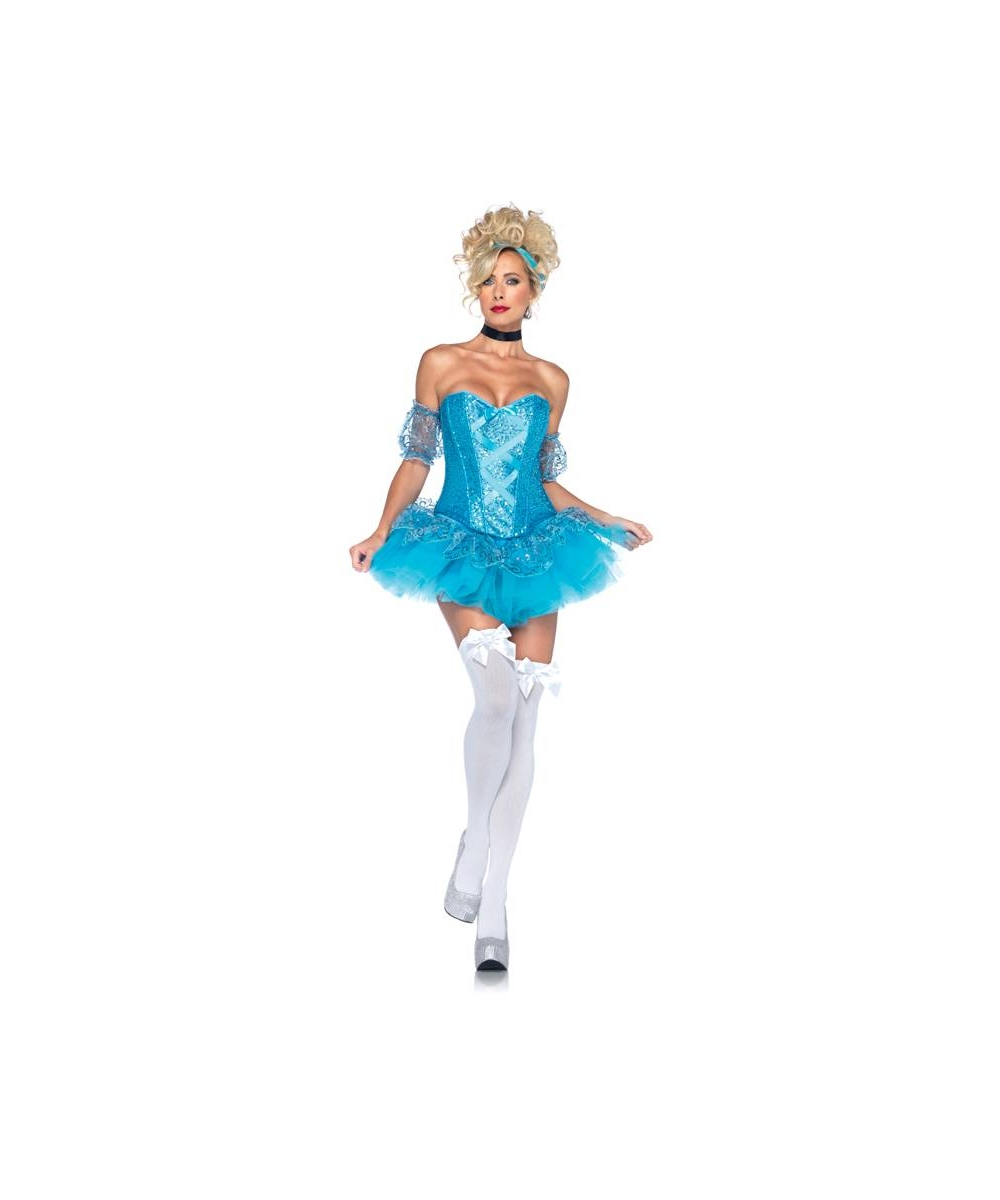 Ariel costume adult sexy