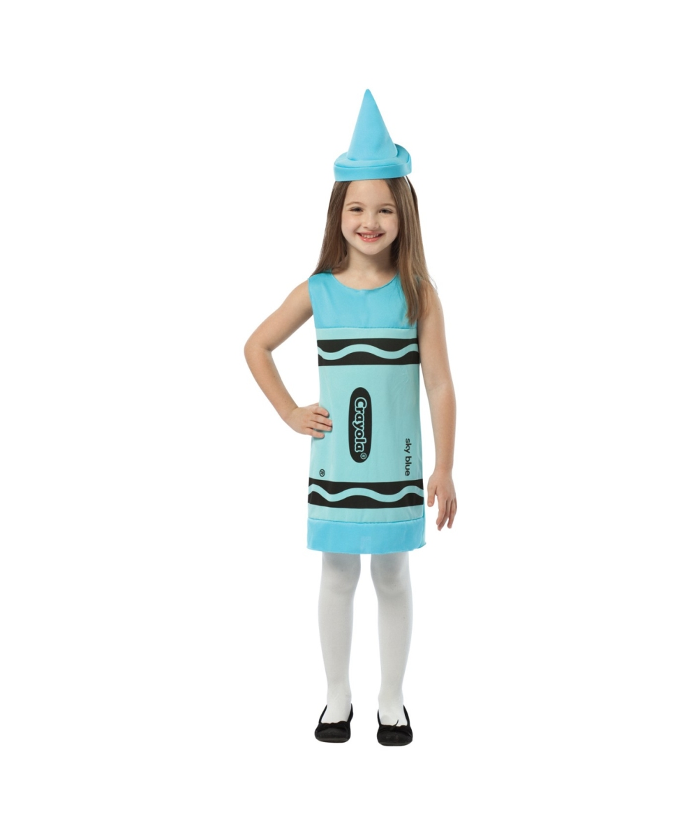 sc 1 st  Wonder Costumes : girl crayon costume  - Germanpascual.Com