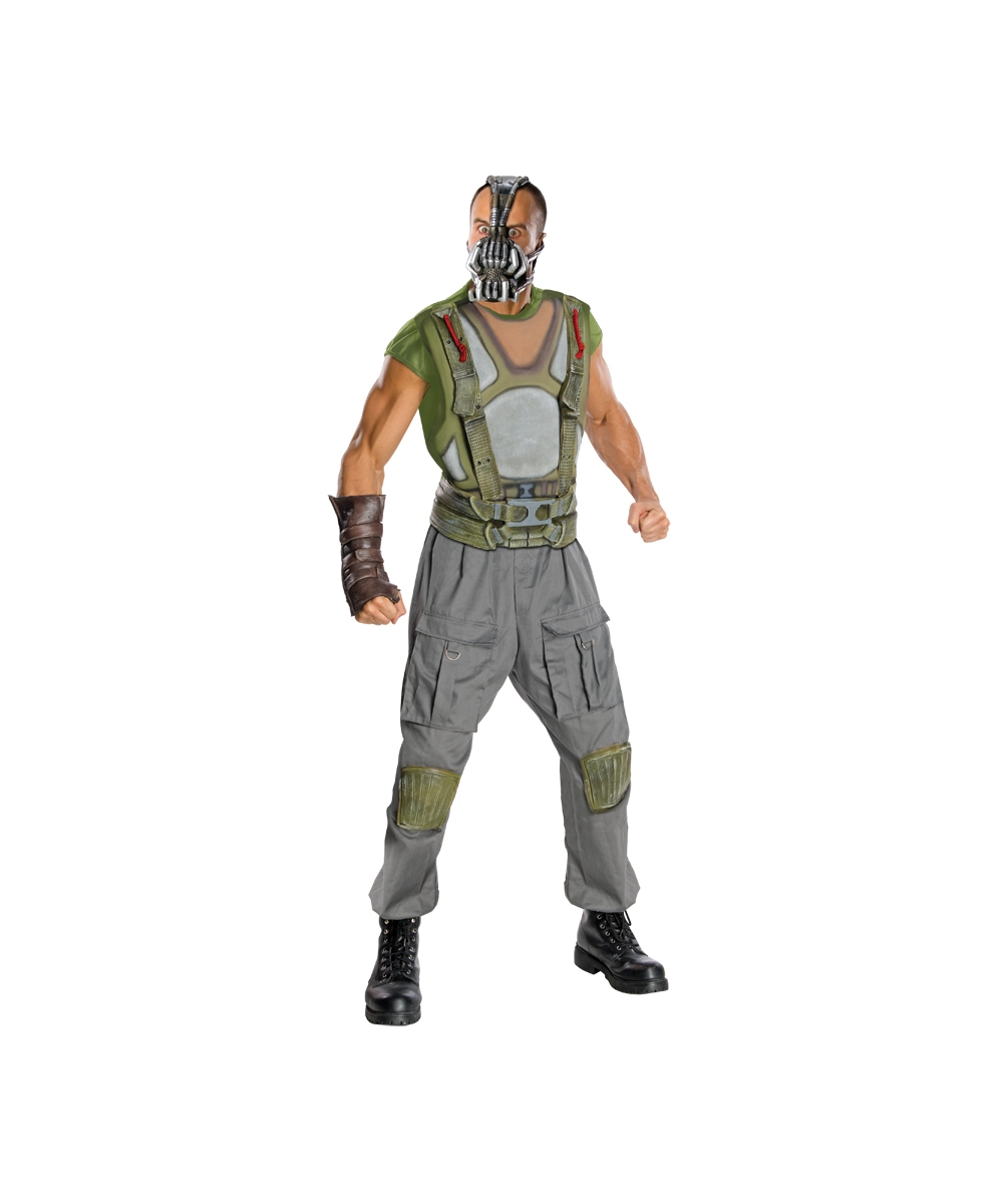Dark Knight Bane Costume
