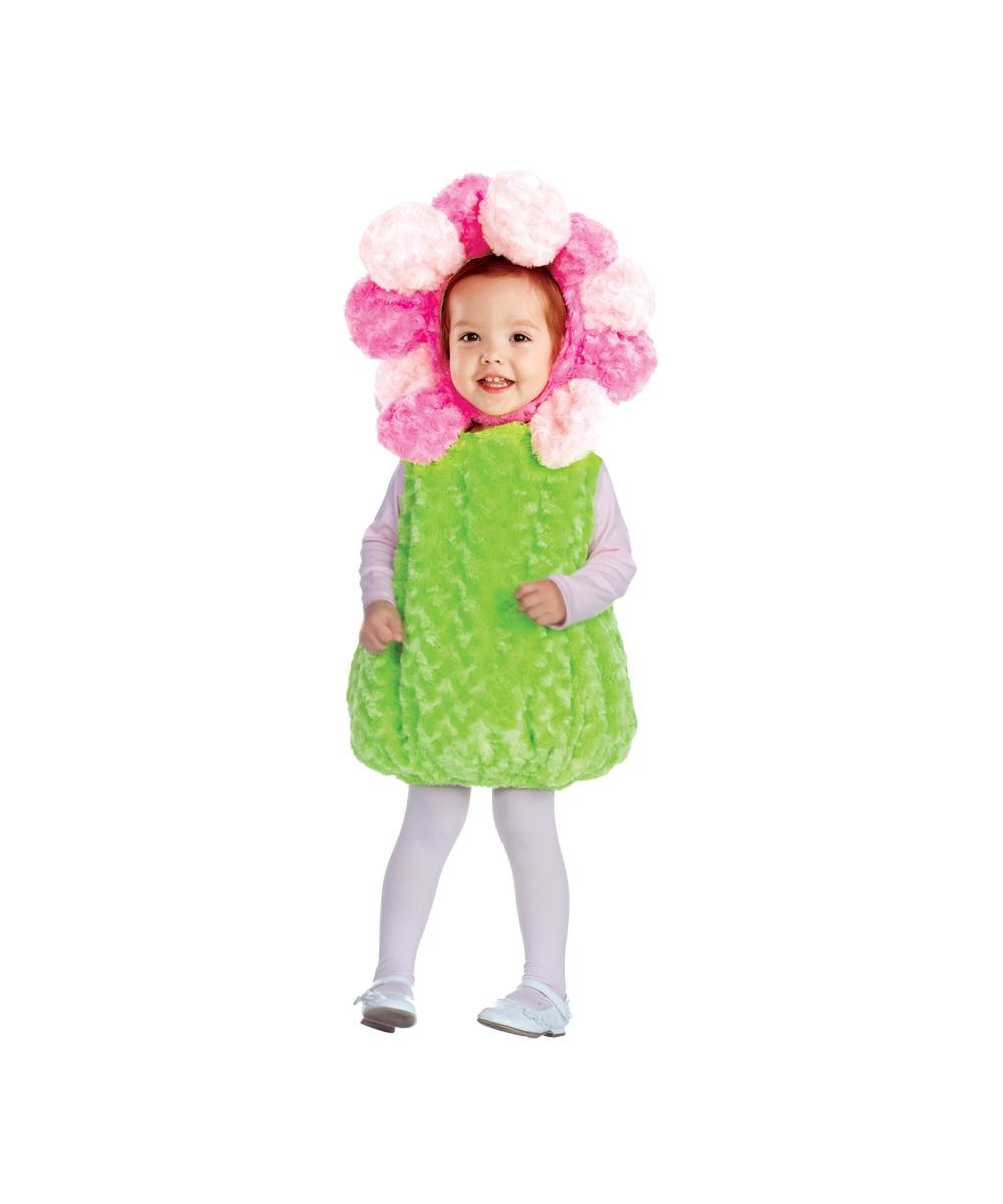 Flower Baby Costume Girls Costumes for Halloween