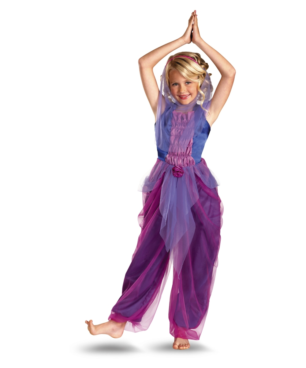 Genie halloween costumes for girls-9558