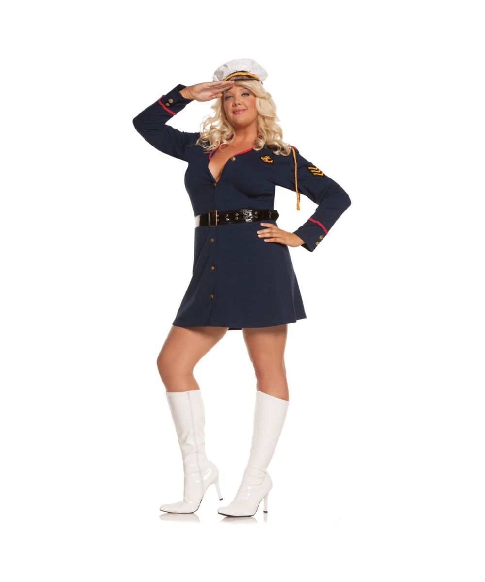 Army Gentlemans Officer Adult Plus Size Costume Costumes