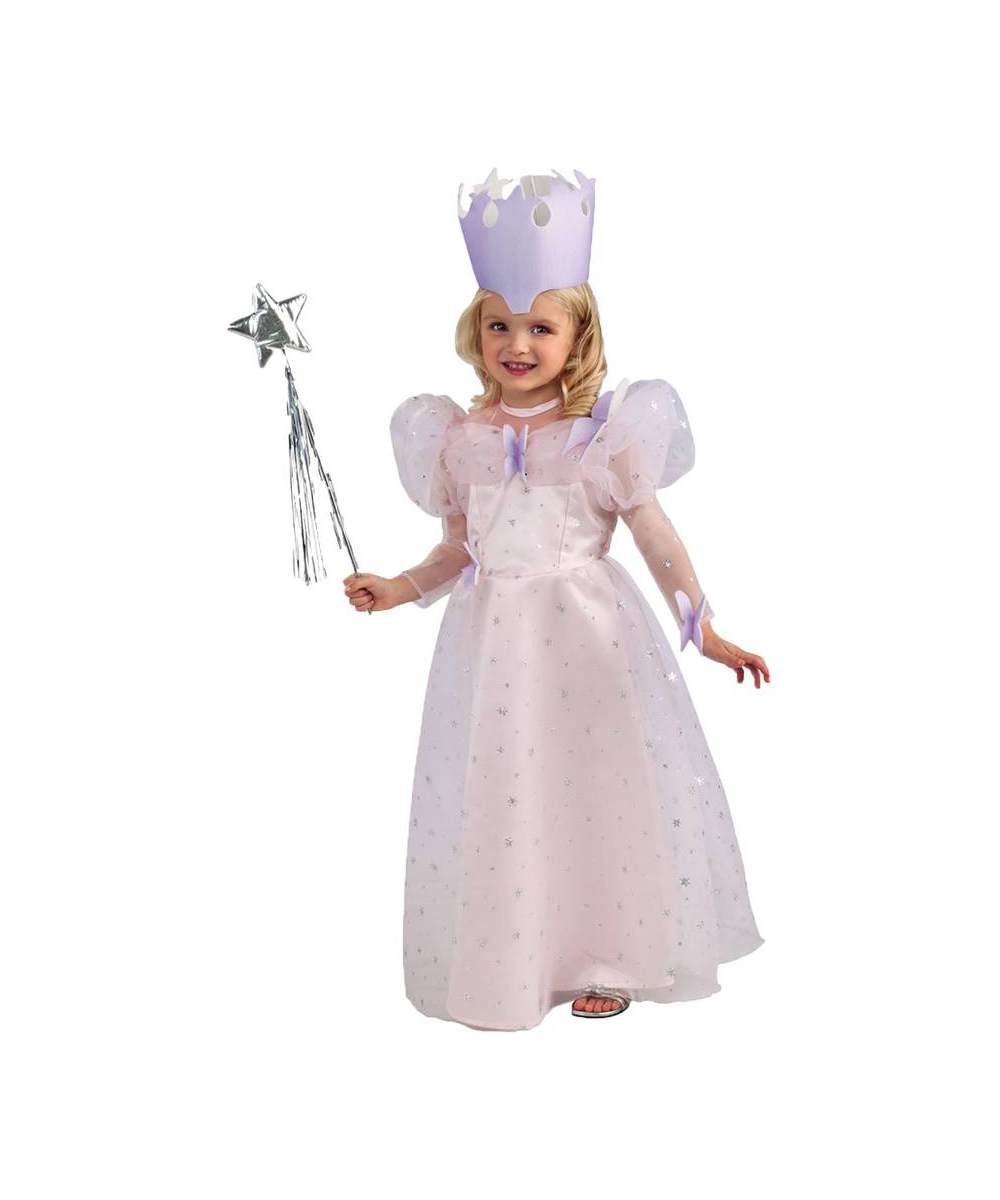 sc 1 st  Wonder Costumes & Glinda The Good Witch Baby Costume - Baby Costumes