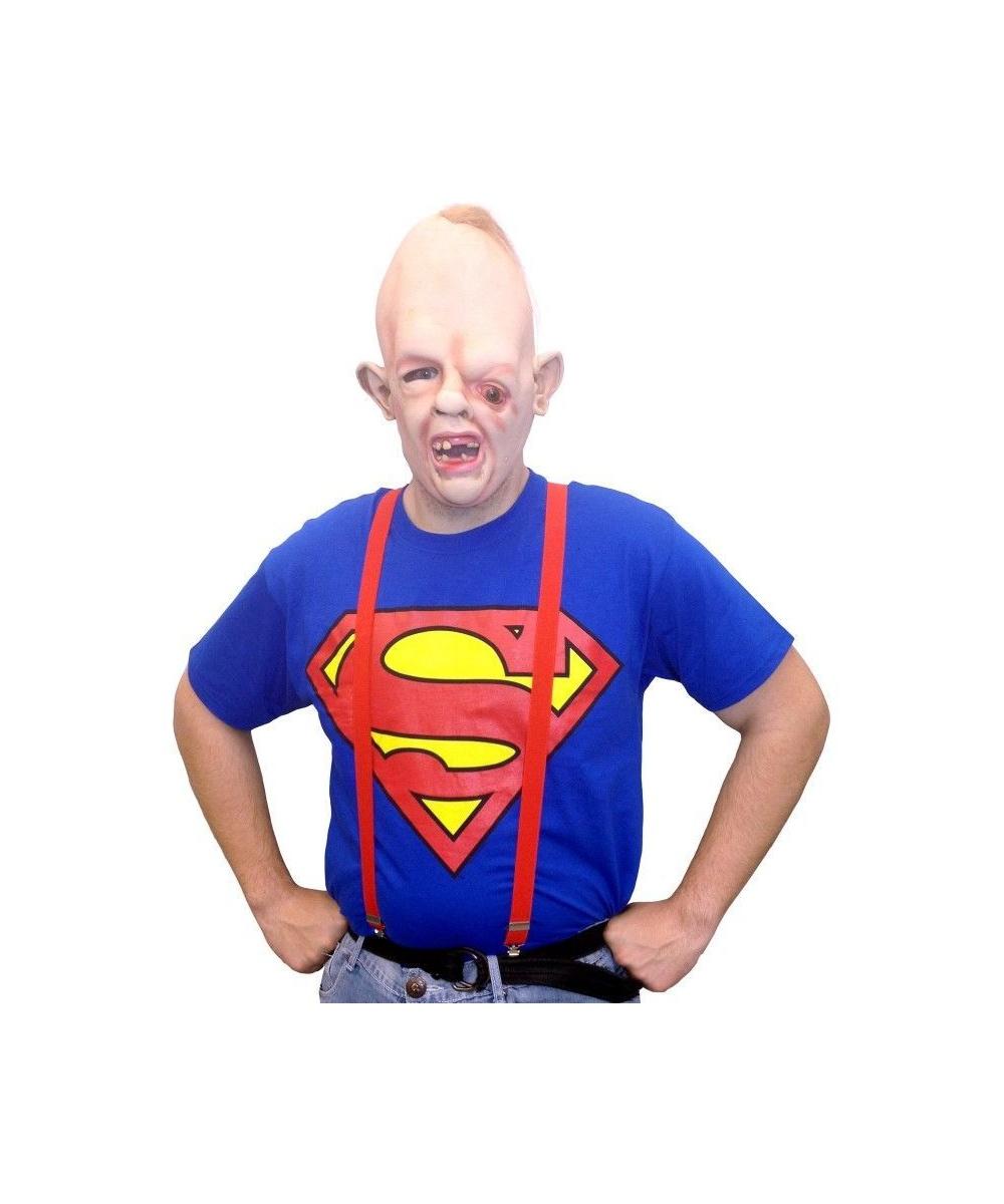 sc 1 st  Halloween Costumes & Adult Goonies Sloth Movie Halloween Costume - Men Costumes