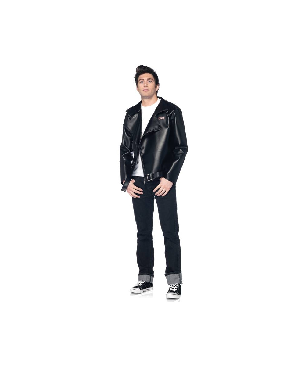 be3d24a22 Adult Grease T-birds Movie Halloween Costume - Men Costumes
