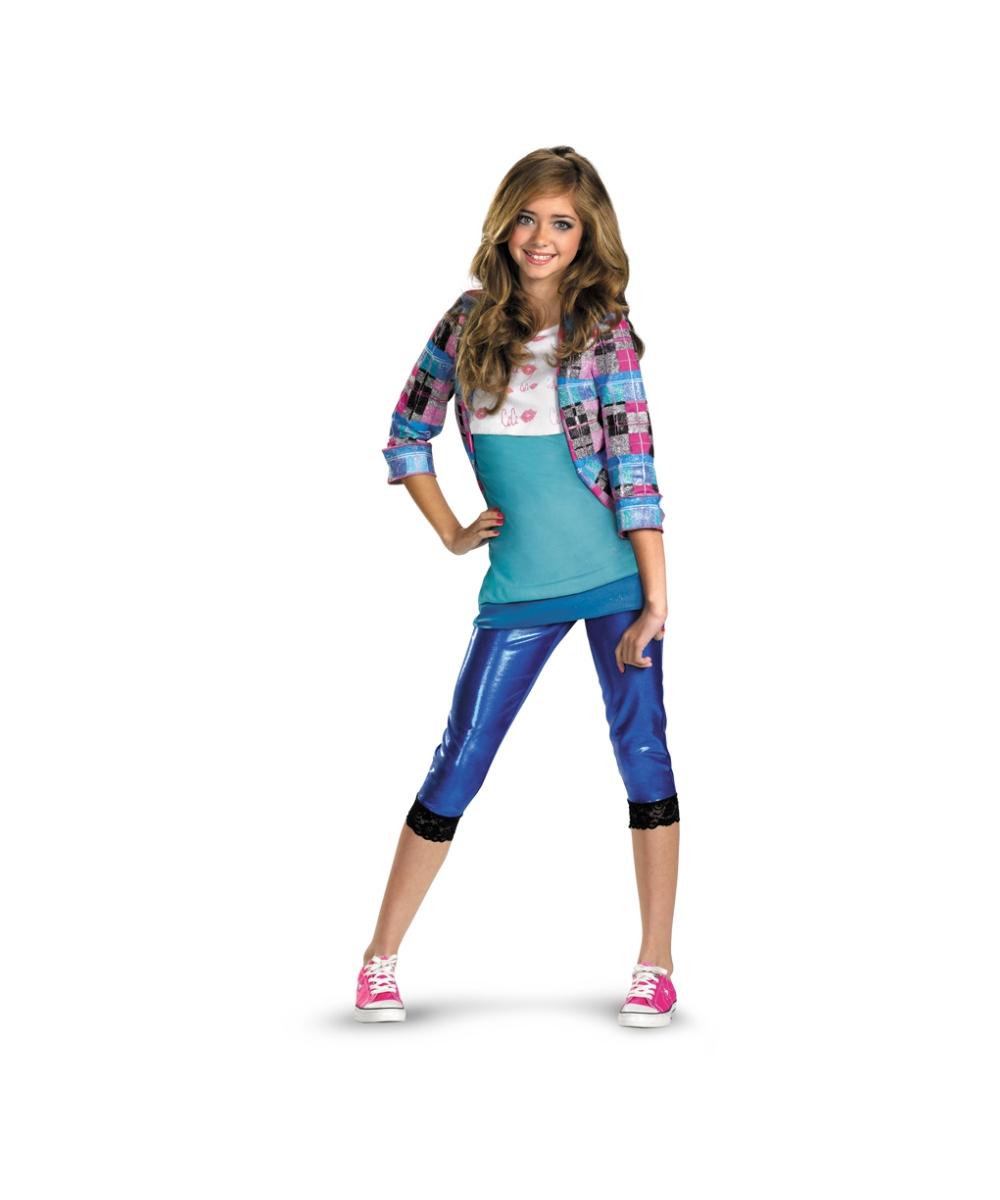 Shake It up Season 2 Cece Girl Disney Kids Costume