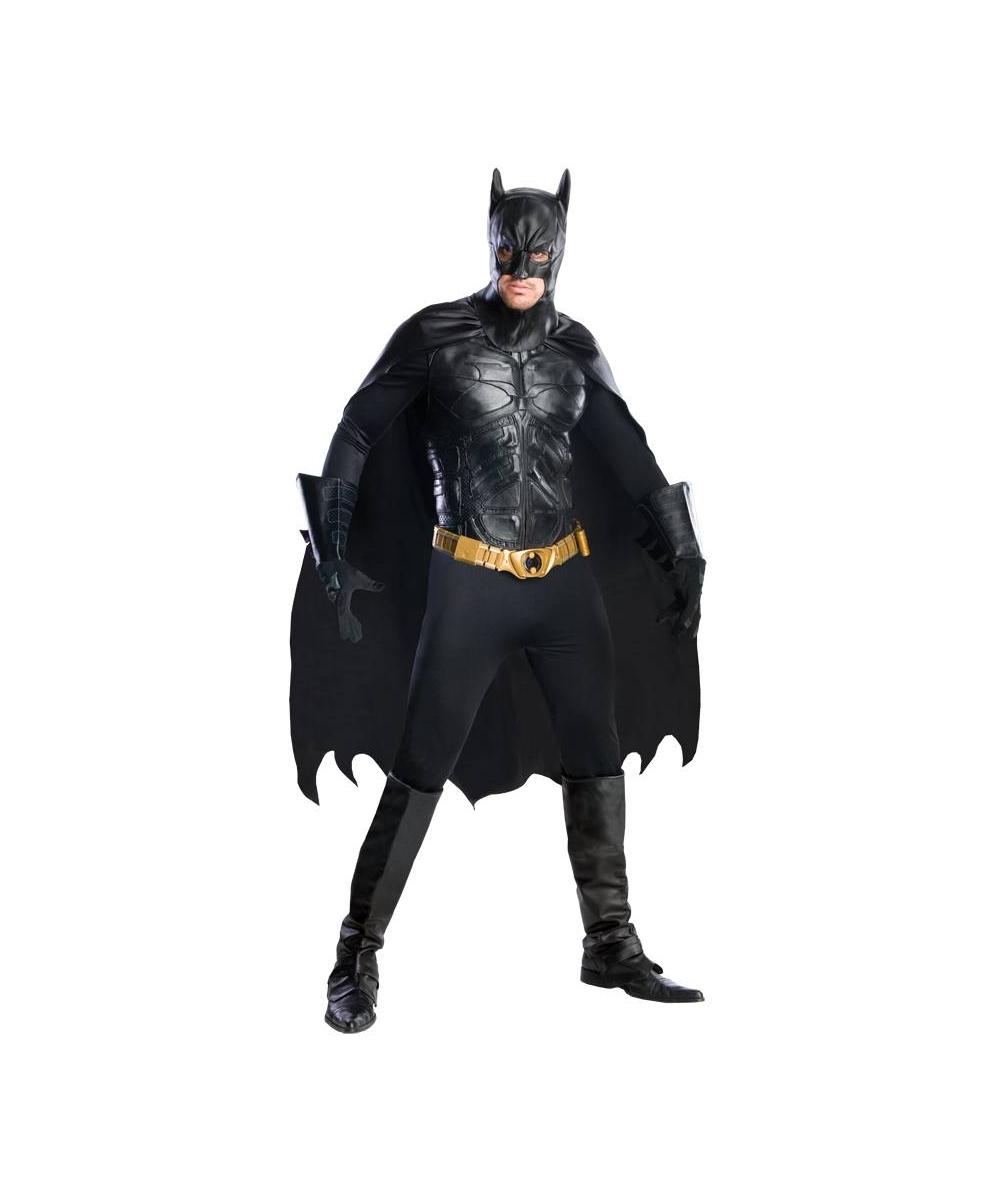 sc 1 st  Wonder Costumes & Batman Adult Costume - Men Superhero Costumes