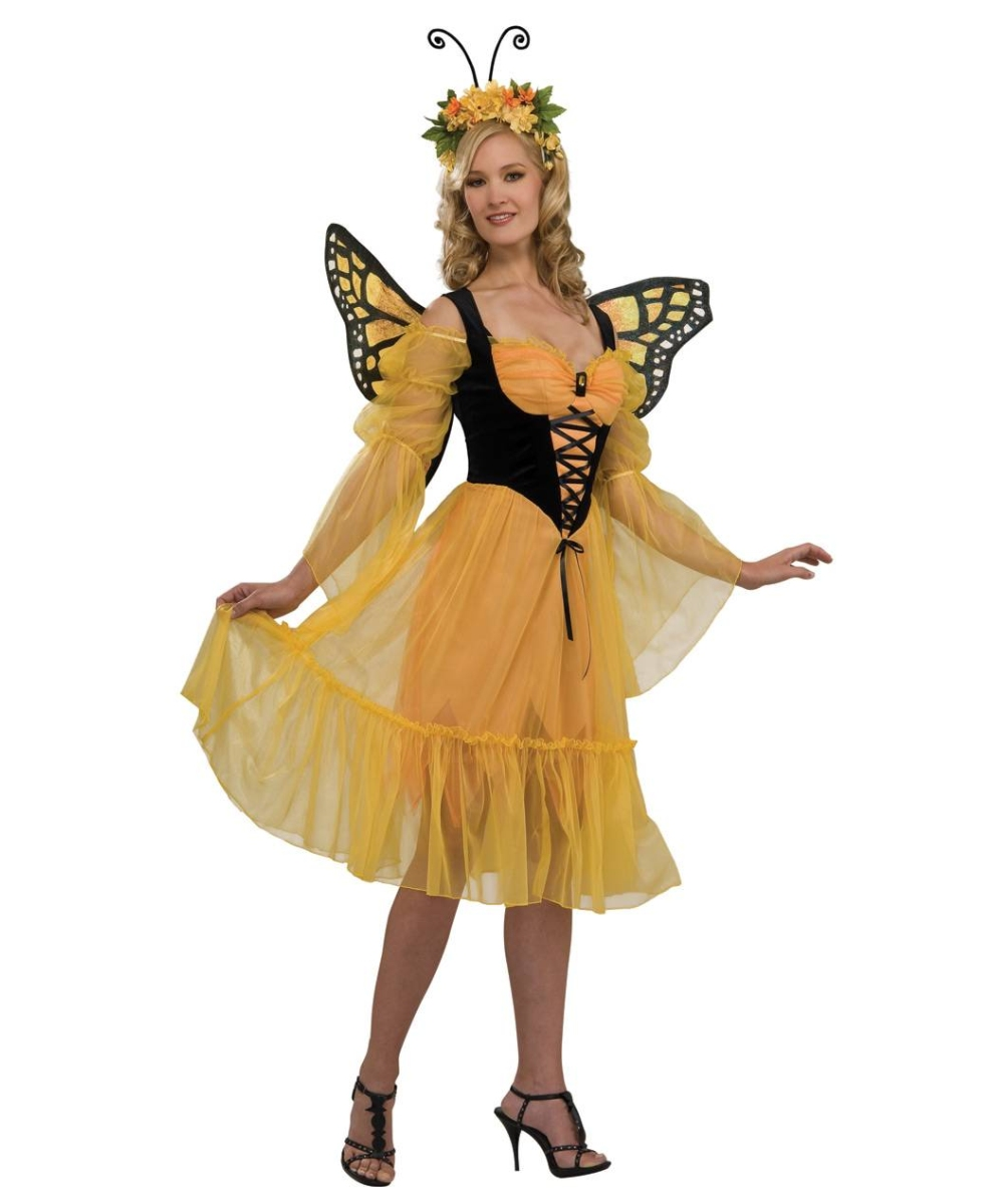 Adult Butterfly Costumes