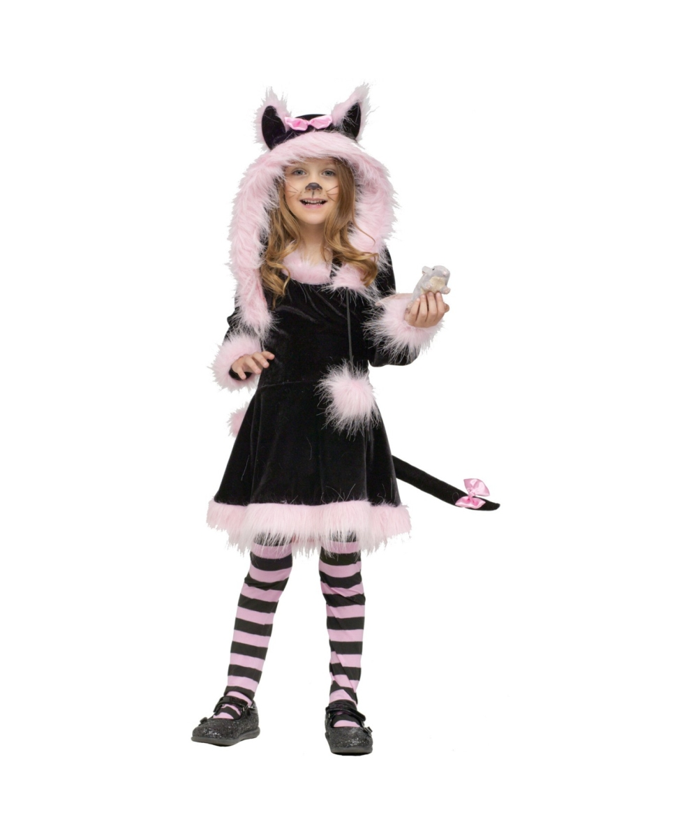 sc 1 st  Wonder Costumes : girls halloween cat costumes  - Germanpascual.Com