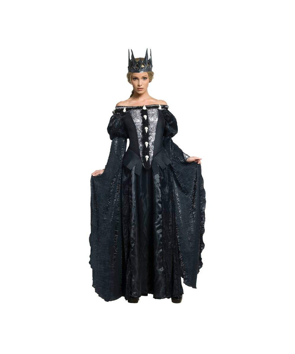 Adult Queen Ravenna Disney Movie Costume Snow White And