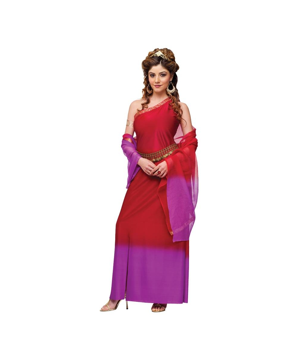 roman goddess princess adult costume sexy roman costumes