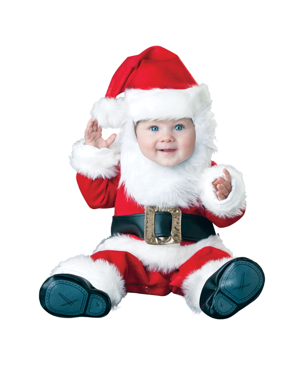 Baby Costumes - Baby Holiday Costume