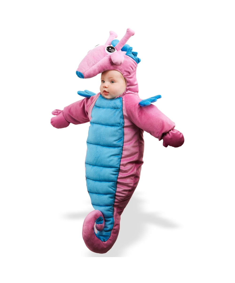 Sea Horse Baby Shark Animal Costume Costumes