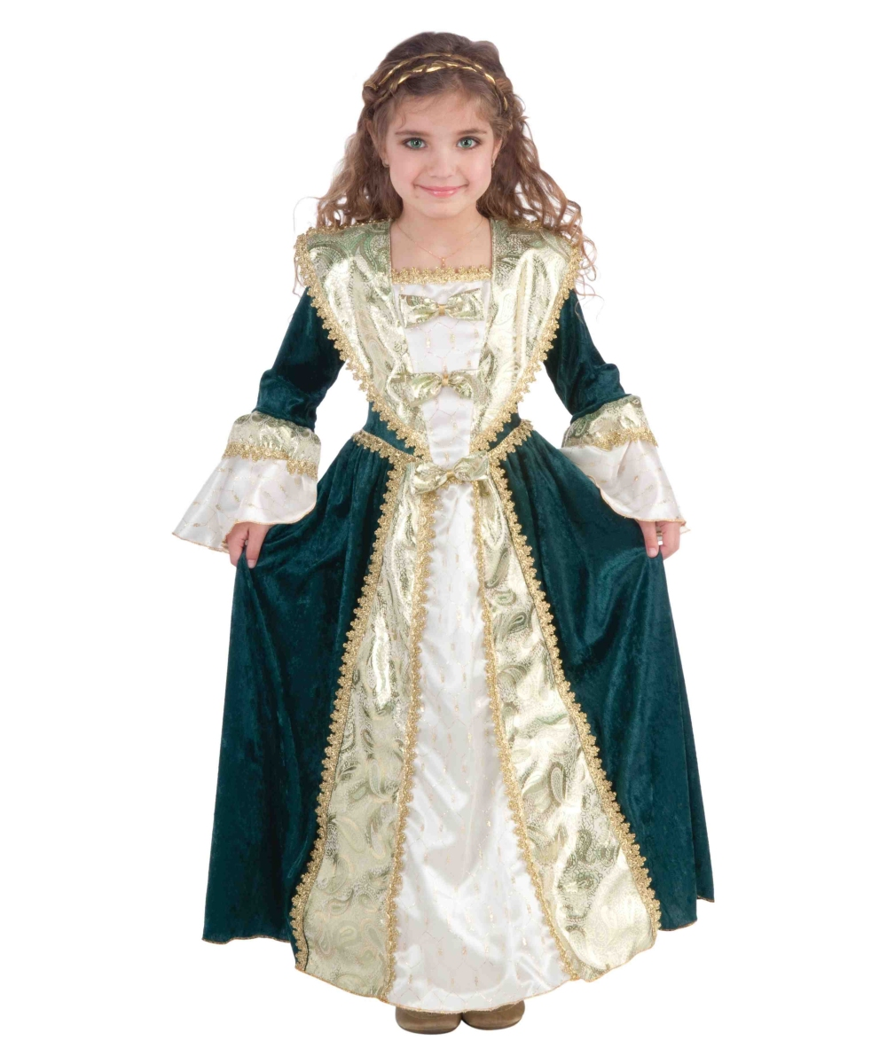 Old Fashioned Costumes For Kids