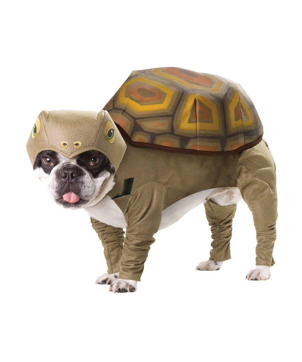 sc 1 st  Halloween Costumes & Turtle Dog Pet Costume - Dog Costumes
