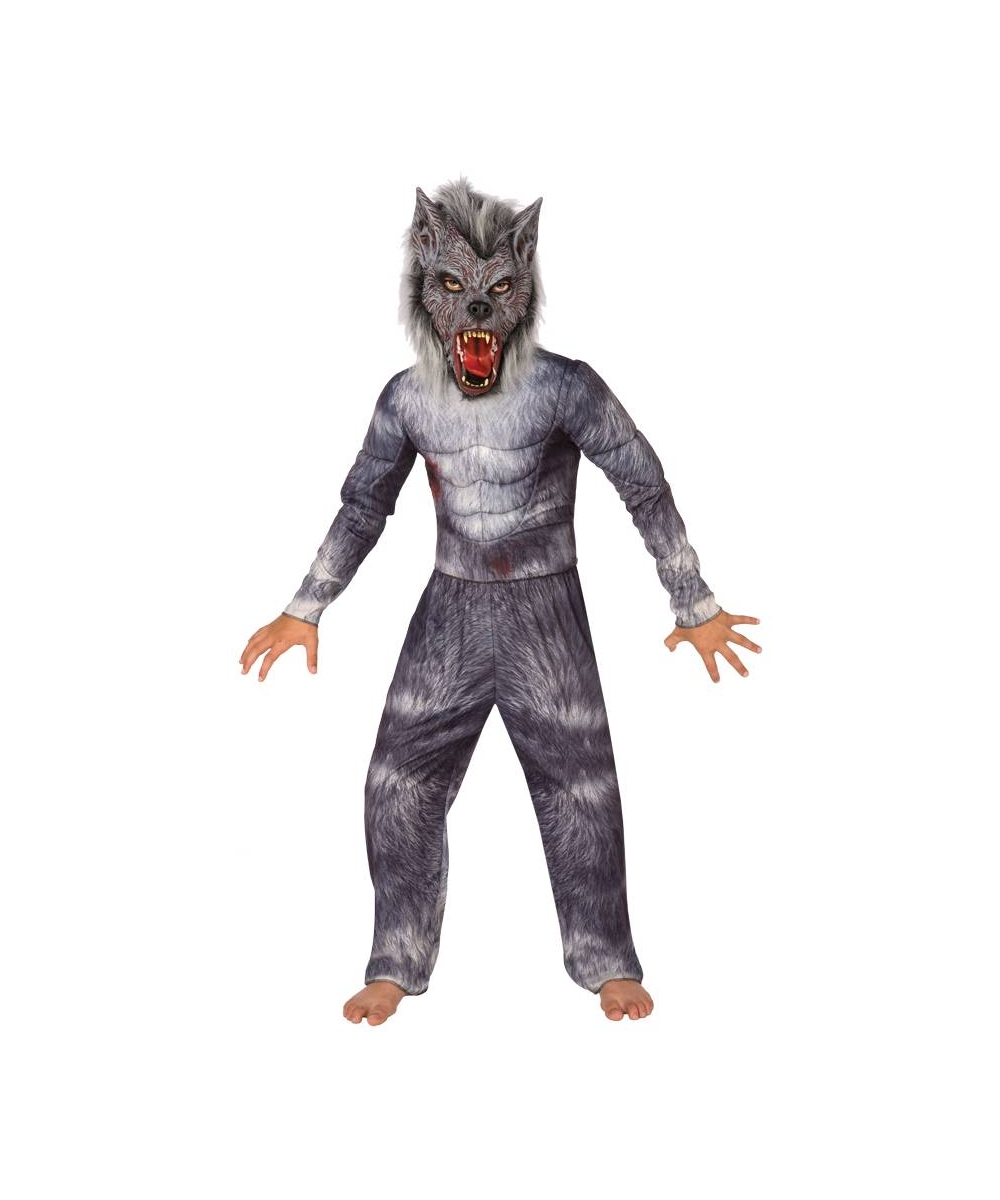 Werewolf Toys For Boys : Werewolf kids boys costume boy costumes