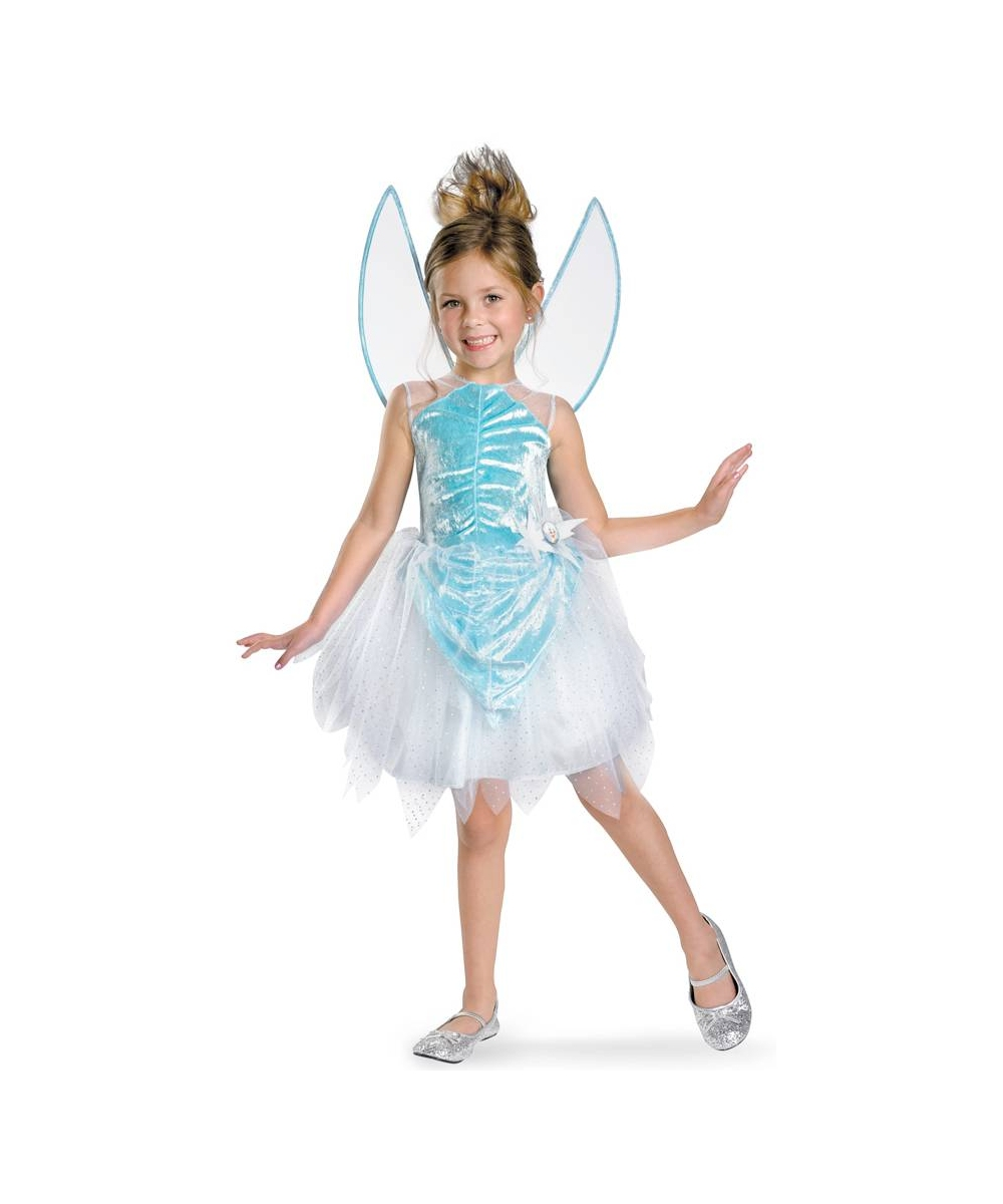 Disney Secret Of The Wings Periwinkle Girl Costume  sc 1 st  Wonder Costumes : fairy costumes for boys  - Germanpascual.Com