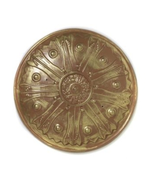 Ancient Roman Shield