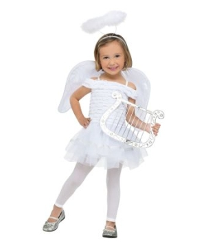 Little Angel Toddler Costume
