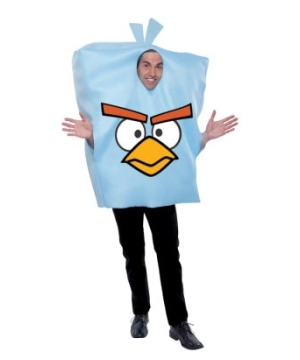 Angry Birds Space Ice Costume