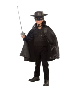 Bandido Kids Costume