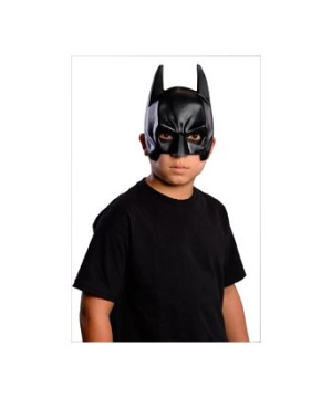 Classic Batman Kids Mask