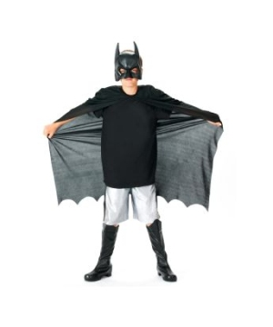 Batman Kit Costume