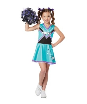 ... cheerleader kids costume ...  sc 1 st  Best Kids Costumes & Costumes Cheerleader Kids - Best Kids Costumes