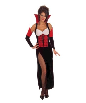 Countess Crypticia Women Costume